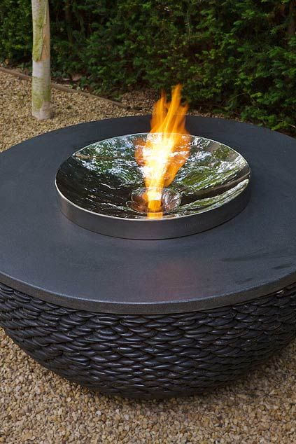Google image result for for Alcohol fire pit
