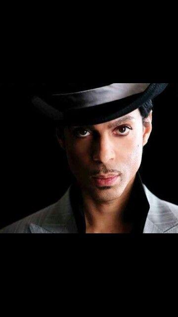 Prince...June 7