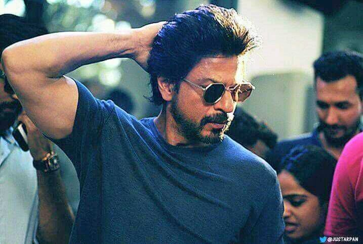 Hot ever SRK