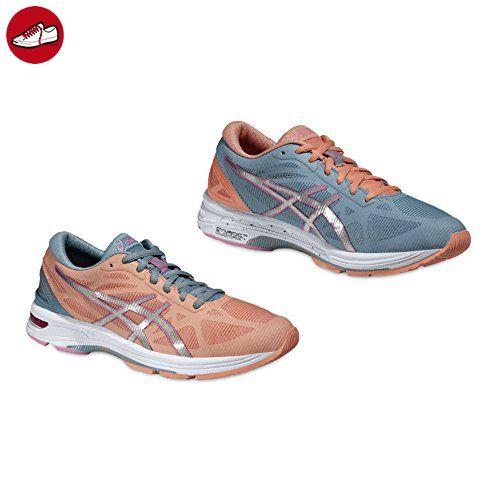 Asics Gel-DS Trainer 20 - Damen Laufschuhe Jogging Schuhe - T55UQ-4693, Größe:41.5 - Asics schuhe (*Partner-Link)