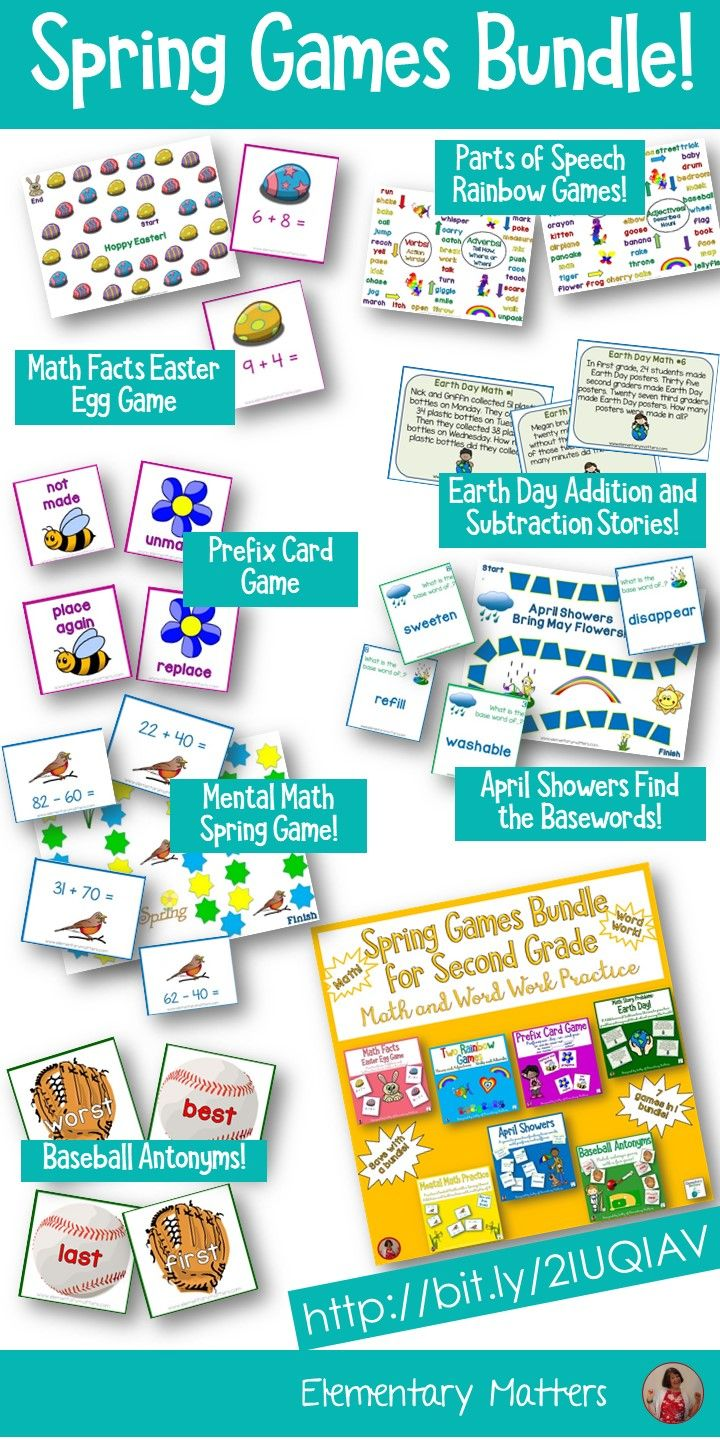 84 best Spring lessons and activities images on Pinterest ...
