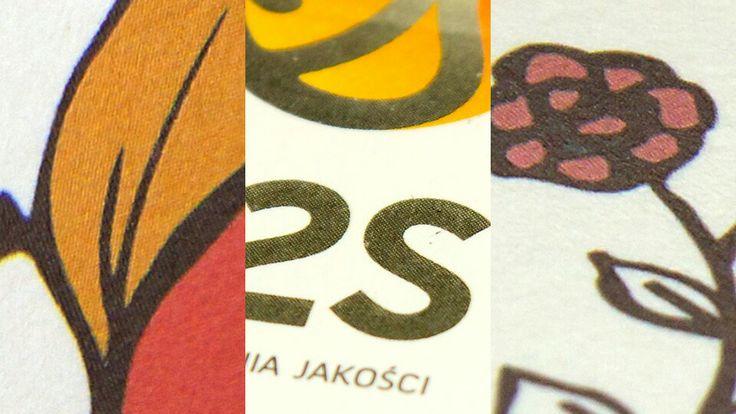 T2S, Identity, Re-design, personal card close-up here, Creamteam Branding & Advertising Design Studio, www.creamteam.biz, creamteam.pl, read more: http://www.behance.net/gallery/T2S-Re-Branding-case-warsztatowy-po-polsku/4871645