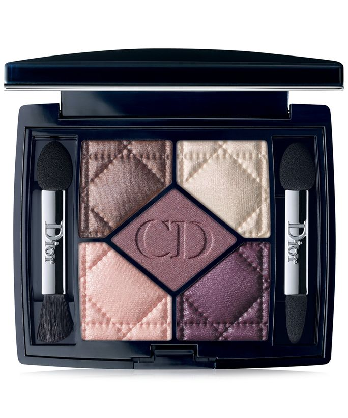The Best Eyeshadow Palettes for Your Eye Color - Green Eyes from InStyle.com