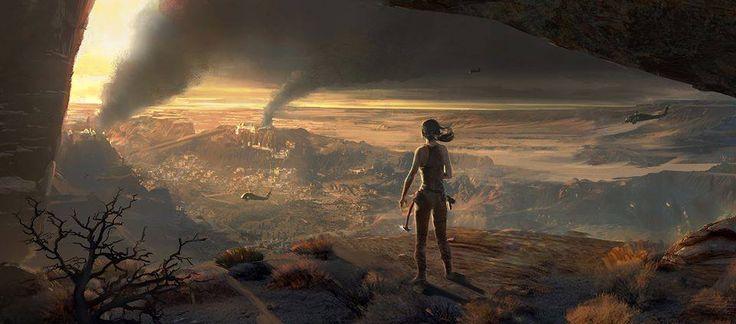 Tomb Raider'in Yükselişi