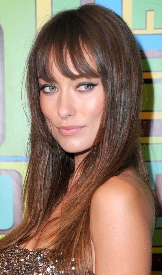 thin hair fringe styles 17 best images about hair bangs on the 6491