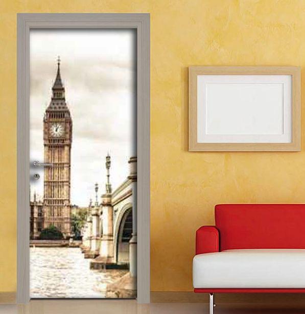 Oltre 25 fantastiche idee su porte dipinte su pinterest - Decorare le porte ...