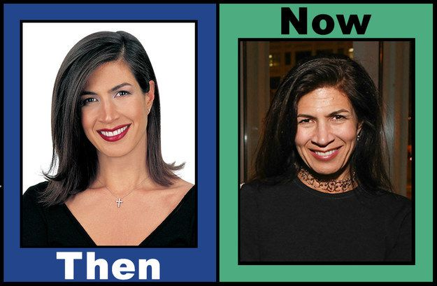 The Cast Of Tlc 39 S Trading Spaces Then Vs Now Spaces