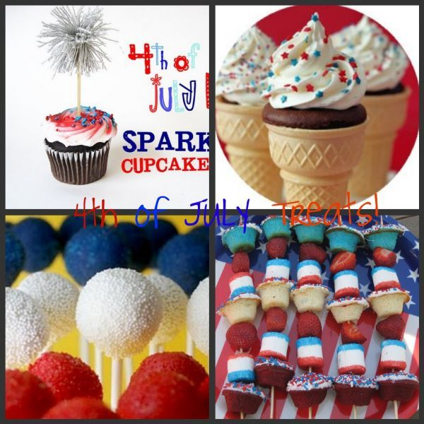 taste of home fourth of july dessert recipes
