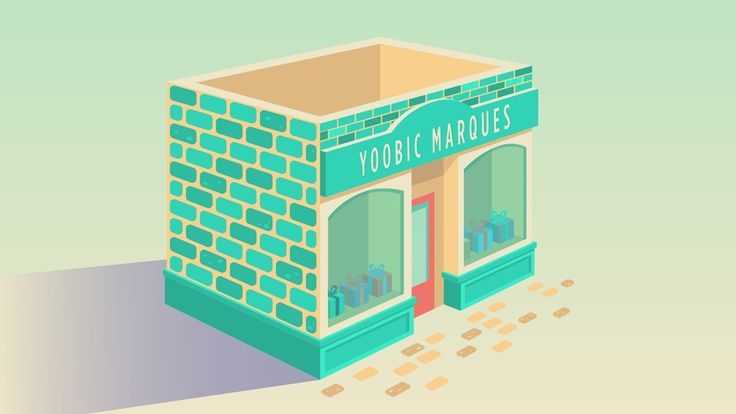 Yoobic Marques » [Beast Collective]