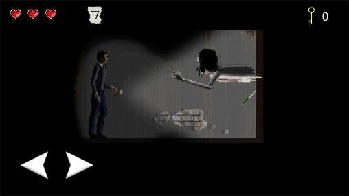 Slender man  The...2d Slender Man Games