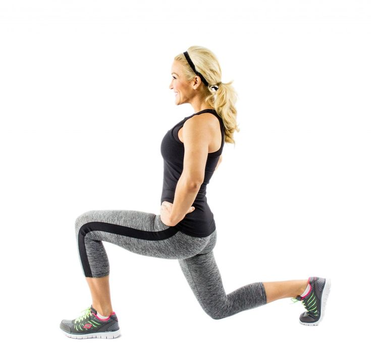 14 Exercises for Your Butt | Skinny Mom | Where Moms Get The Skinny On Healthy Living