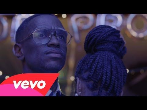 Big Sean - I Know ft. Jhené Aiko | SPATE TV- Hip Hop Videos Blog for News, Interviews and more
