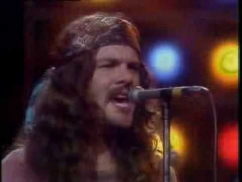 Doobie Brothers - Listen To The Music - My ALL TIME favorite song.