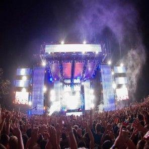 Ultra Music Festival Miami $1,990
