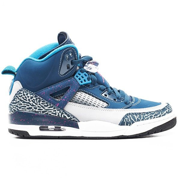 Air Jordan Spizike 'Space Blue'