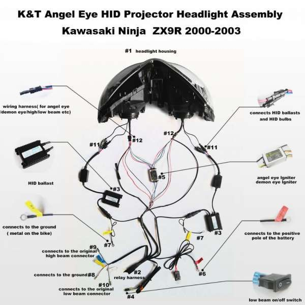 Wire Diagram For Motorcycle Demon Angel Headlight And Wrg Kawasaki Zxr Wiring Diagram Honda Motorcycles Map Screenshot