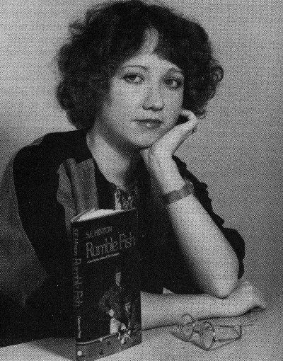 S.E.Hinton
