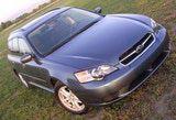 2005 Subaru Legacy 2.5i Wagon