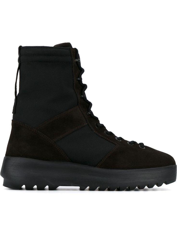 Yeezy botas militares Season 3