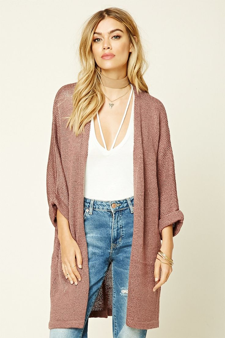 286 best Yoga Collection images on Pinterest   Open front cardigan ...