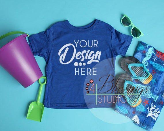 Download Best Free Kids Beach Blank Royal Blue T Shirt Mockup Rabbit Psd Free Psd Mockup Templates Royal Blue T Shirt Mockup Free Psd Free Packaging Mockup