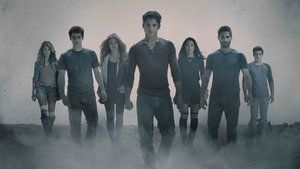 Teen Wolf Season 5 Full Episode | Watch TV Series Live and Online
