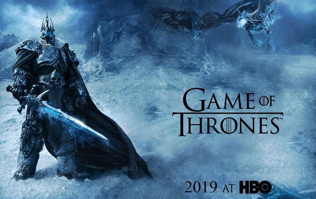 Game Of Thrones Final Season Coming In 2019