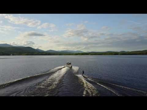 Schroon Lake Wakeboarding - http://wakeboardinghq.net/schroon-lake-wakeboarding/
