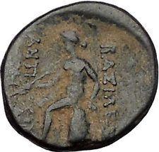 ANTIOCHOS III Megas 221BC Seleukid Rare R3 Ancient Greek Coin Apollo i56499 https://trustedmedievalcoins.wordpress.com/2016/07/06/antiochos-iii-megas-221bc-seleukid-rare-r3-ancient-greek-coin-apollo-i56499/