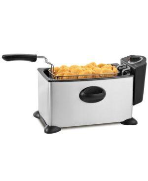 Bella 13401 3.5L Stainless Steel Deep Fryer