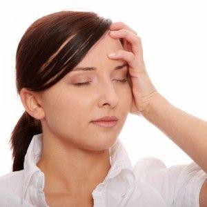 Headache La presion arterial baja,¡ cuales son los sintomas y sus causas?