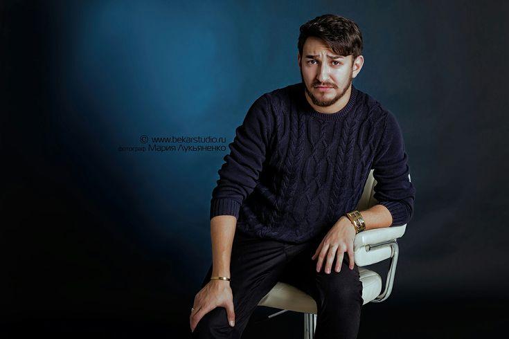 #man #мужчина  - - #студиябекар #www_bekarstudio_ru #портрет #фотографпятигорск #portrait