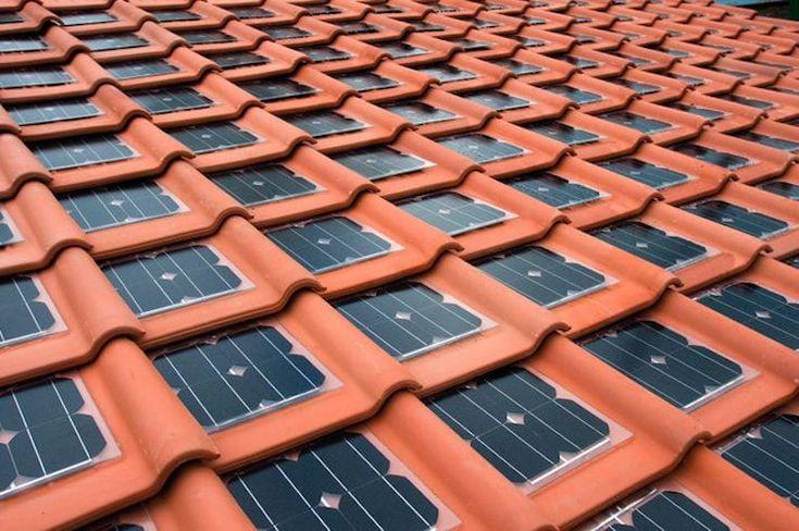 Las tejas solares fotovoltaicas ya son una realidad que está levantando el interés de los consumidores, una nueva tecnología que irá a más rápidamente.