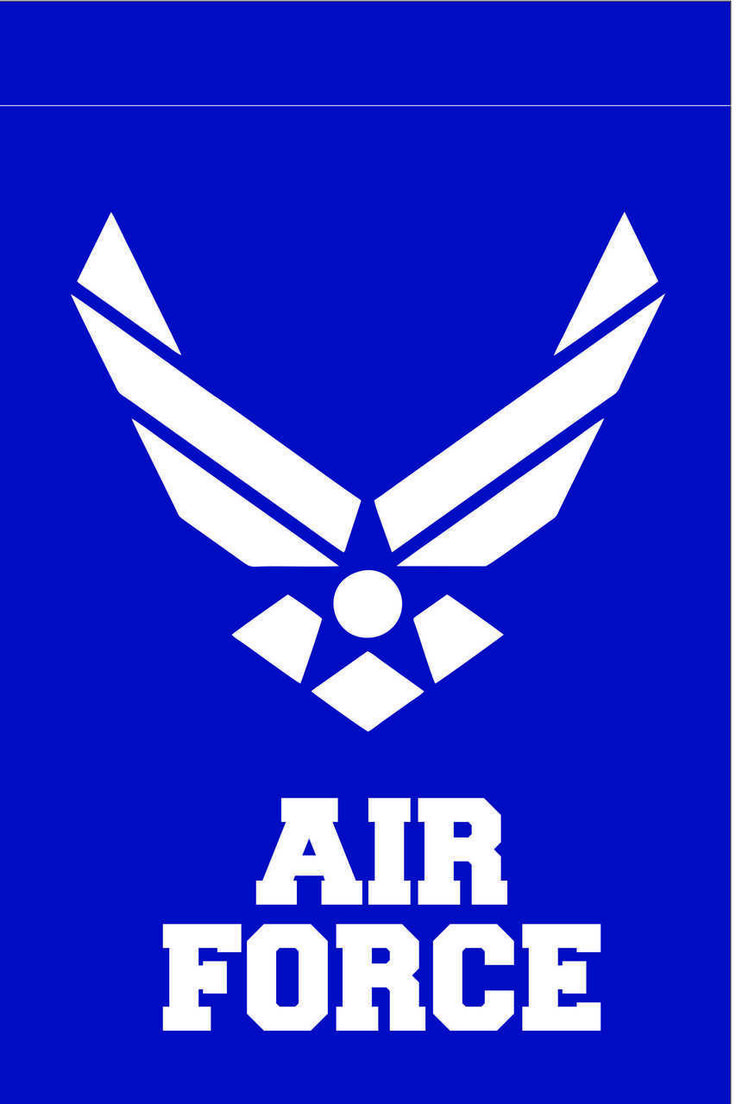 Best 25 air force symbol ideas on pinterest air force airforce military us air force vinyl decal car truck auto vehicle window custom sticker united states air force decal buycottarizona