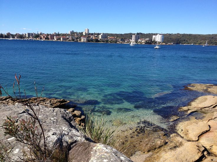 Sydney winter