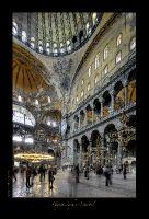 Hagia Sophia-Istanbul(Click...: Photo by Photographer Sadegh Miri - photo.net