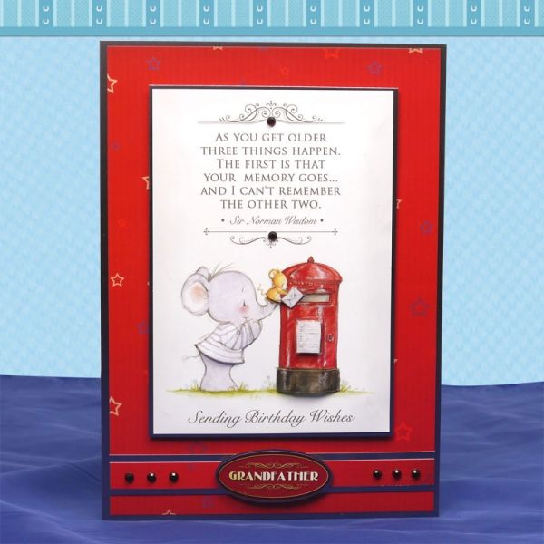 Books On Card Making Part - 19: Hunkydory - Little Book Of Manly Moments · Little BooksCard Making
