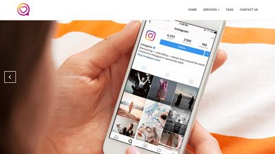 Get Instagram Followers UK and IG Likes,Grow your social presensce with Buy Twitter Follower Uk quickly Become popular with us today, Fast Delivery Secure Payment with Paypal 24 7 Customer support
