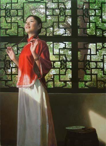 Zhu Yiyong 5