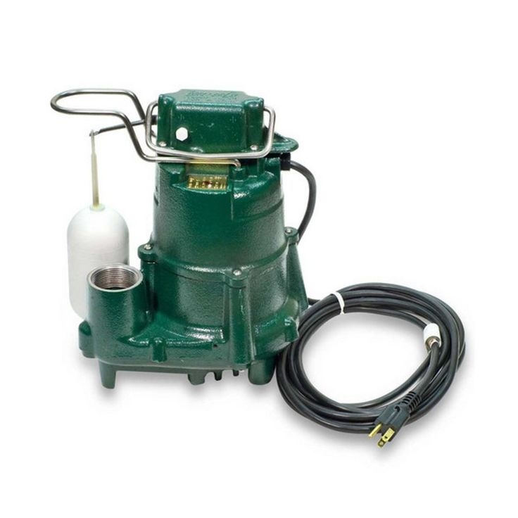 Elegant Basement Pump for Washing Machine