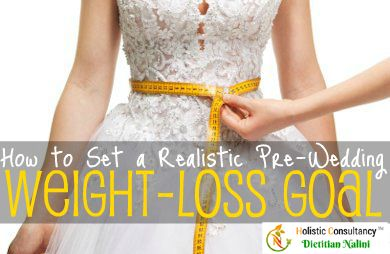 How long will it take to fit into your dream wedding dress? Find out how much weight you can expect to lose by your big day. Call : +91 9780643002 (Dietitian Nalini) #Stay Healthy! #Happy and #Fit! With #Dietitian #Nalini #bride #bridal #diet