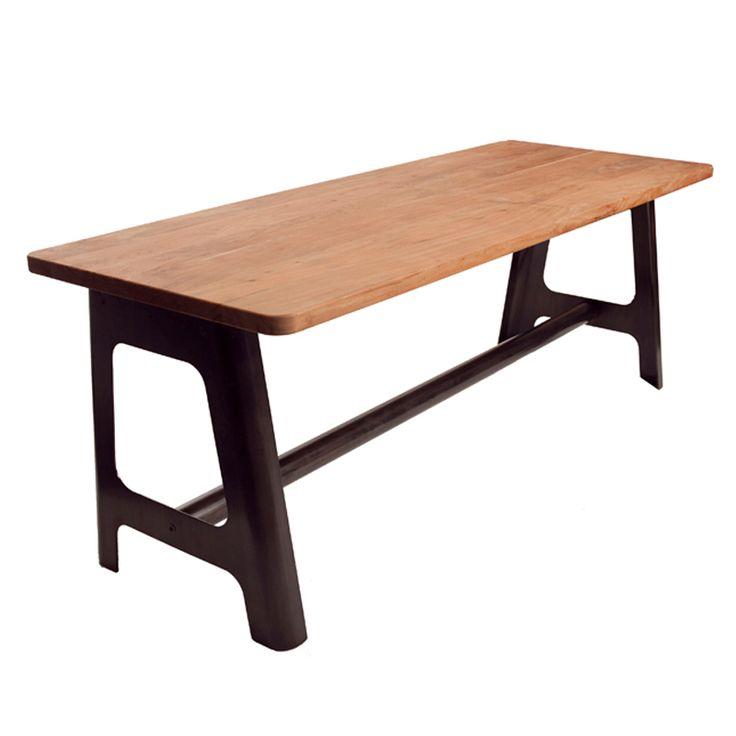 Prototype - Craftsman Table