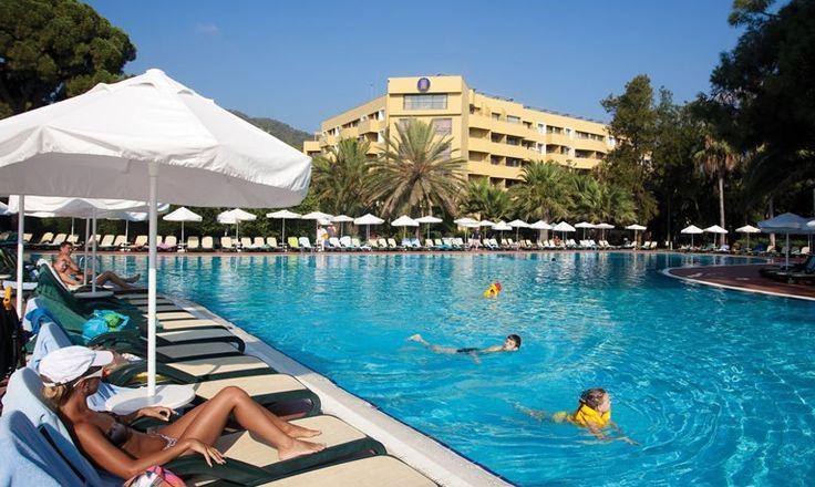 Hotel Euphoria Club Tekirova, Kemer, Antalya, Turcia