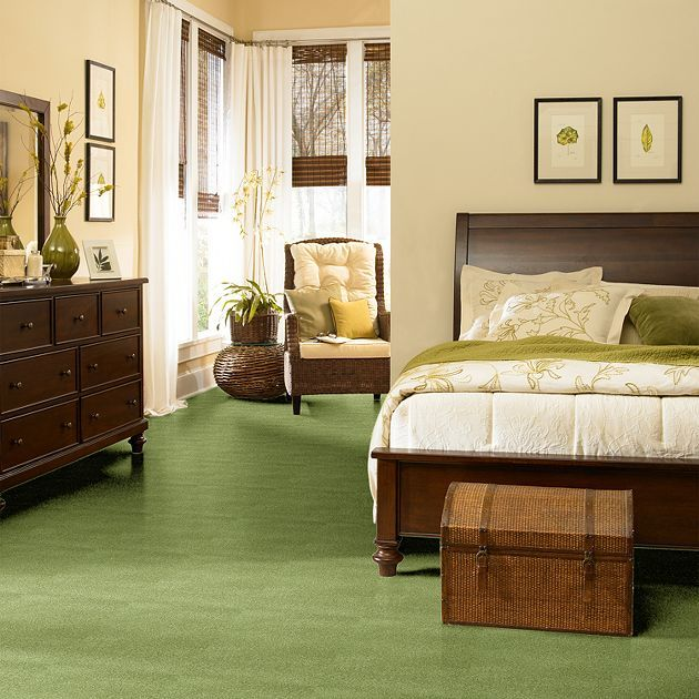 2013 Color Of The Year Broyhill Premier Chapter One Lime Green Shaw Carpetbedroom