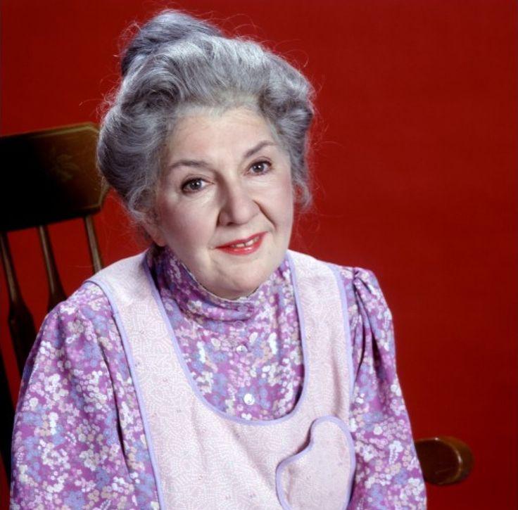 Maureen Stapleton in  The Gin Game