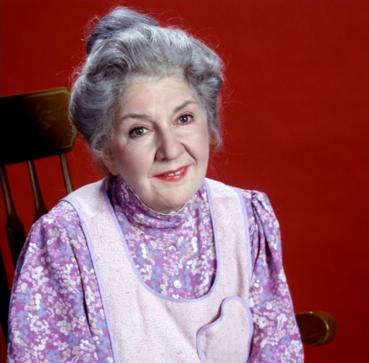 Maureen Stapleton in  The Gin Game