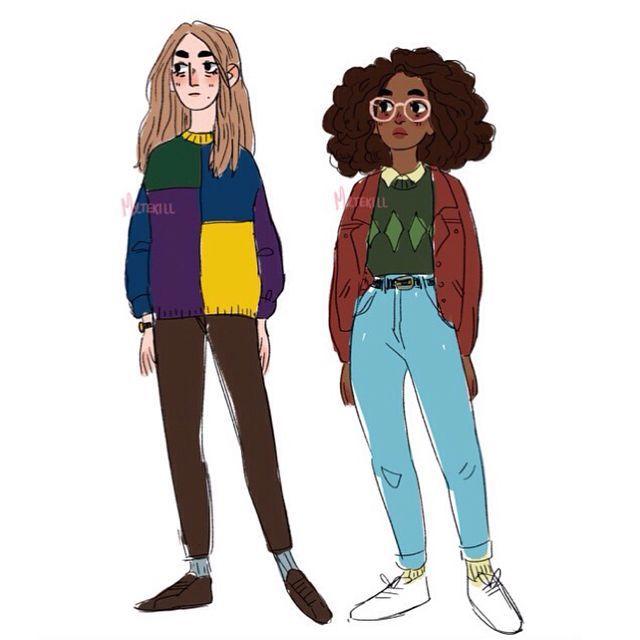 [Art]Future Boyfriend black