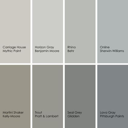 76 best Paint color combinations images on Pinterest