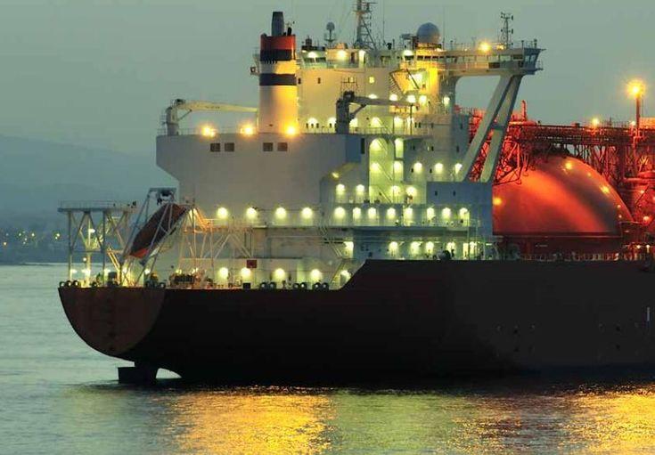 Visão global dos possíveis combustíveis alternativos para propulsão de navios.