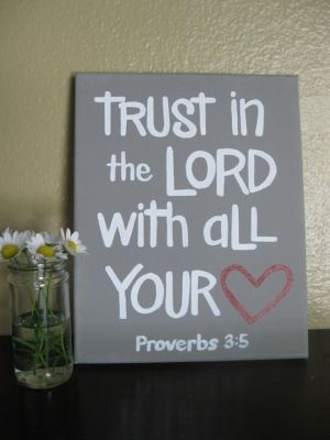 I need to make something like this. This is my confirmation verse :)